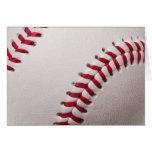Baseballs - Customise Baseball Background Template
