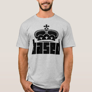 BASED LAB Based Kings T-Shirt
