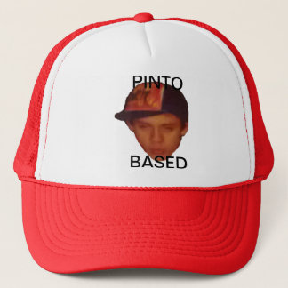 Based Pinto Hat