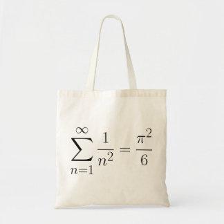 Basel problem bags