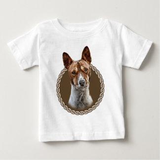 Basenji 001 baby T-Shirt