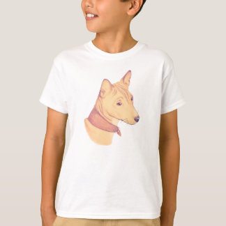 Basenji clothes - customize:options for everyone T-Shirt