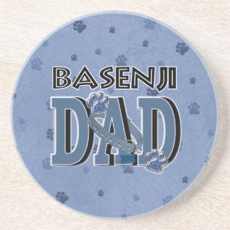Basenji DAD Coasters