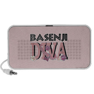 Basenji DIVA iPhone Speakers