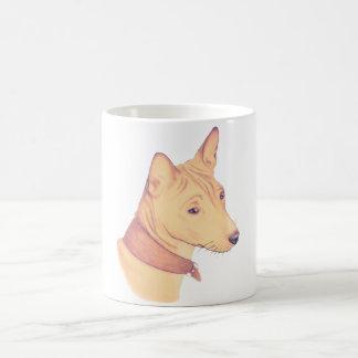 Basenji mug(s) - Customize your own Coffee Mug