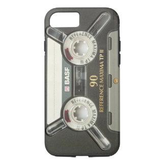 BASF Audio Cassette Tape TP II iPhone 8/7 Case