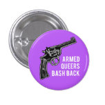 Bash Back button (purple)