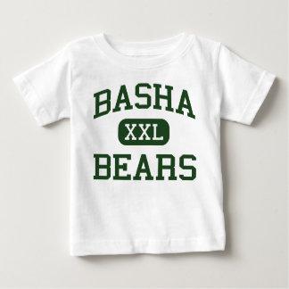 Basha - Bears - High School - Chandler Arizona T Shirts