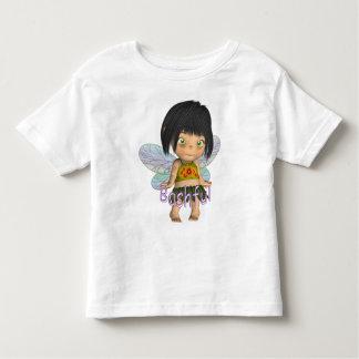 Bashful Blossom Toddler T-Shirt