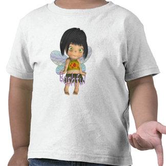 Bashful Blossom T-shirts