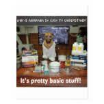 basic ammonia.jpg post card