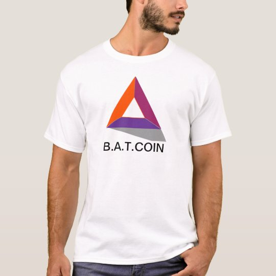 Basic Attention Token T-SHIRTS
