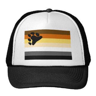 Basic Bear Pride Flag Cap