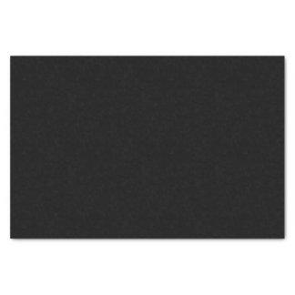 "Basic Black Tissue Paper 10"" X 15"" Tissue Paper"