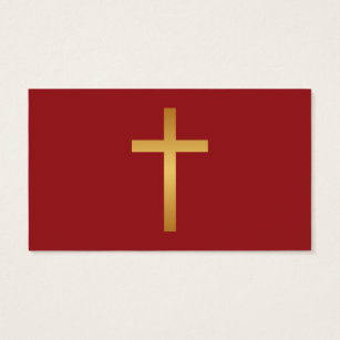 The golden ratio business cards business card printing zazzle uk basic christian cross golden ratio gold red business card colourmoves Images