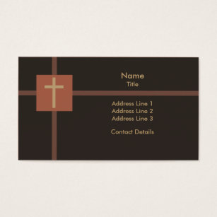 Golden ratio business cards business card printing zazzle uk basic christian cross golden ratio rusty brown business card colourmoves Images