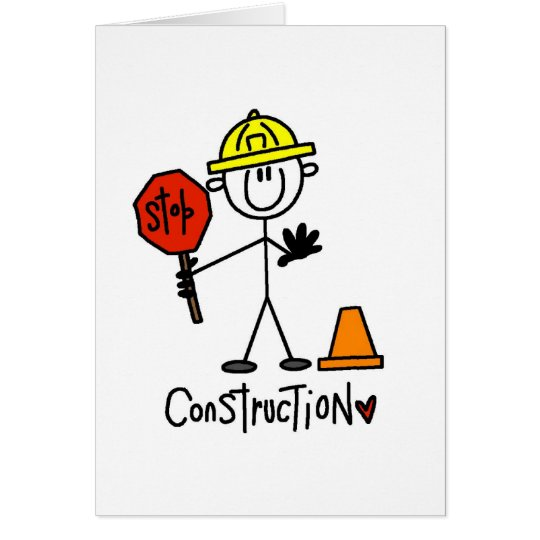 Basic Construction Tshirts and Gifts Card