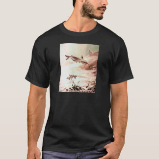 Basic Dark T-Shirt Catfish