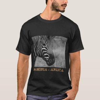 Basic Dark t-shirt, Namibia T-Shirt