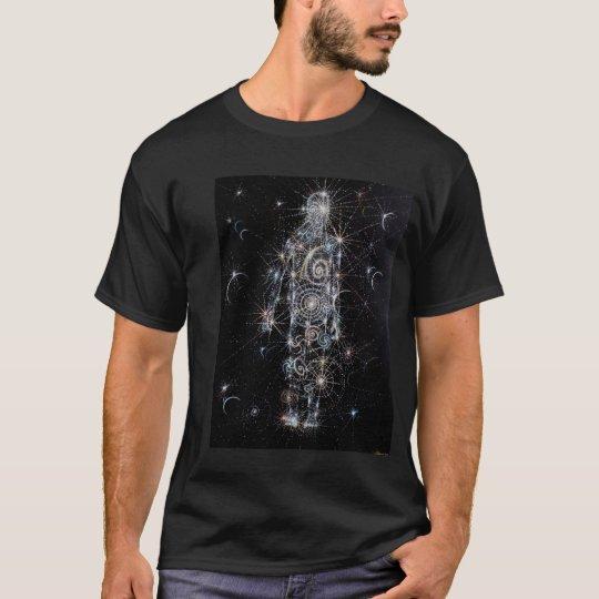 Basic dark tee-shirt for man, Black T-Shirt