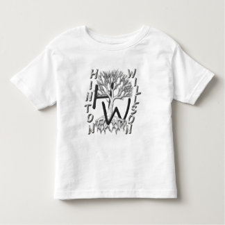 Basic design For Children Toddler T-Shirt