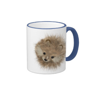 Basic Fur-ball Coffee Mug