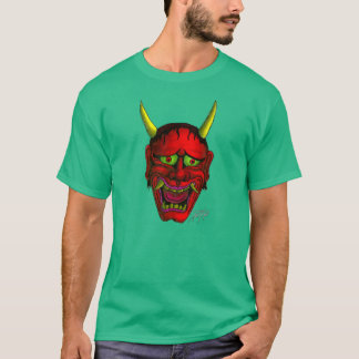 Basic Hannya T-Shirt