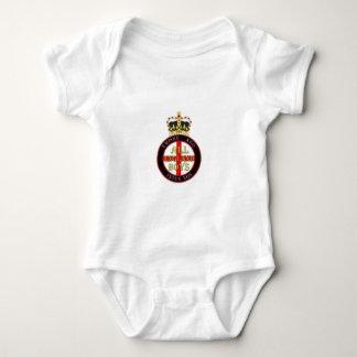 Basic Items Baby Bodysuit
