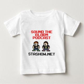 Basic Logo Baby T-Shirt