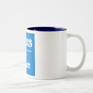Basic Marks Reunion Commemorative Mug