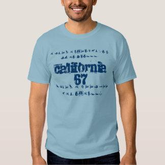 Basic mens T-Shirt (denim blue)