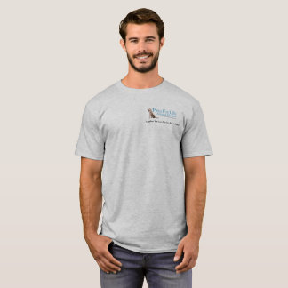 Basic Paws For Life T-shirt