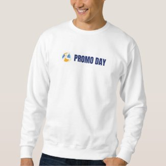 Basic Promo Day Sweatshirt