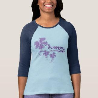Basic Raglan T-shirt with logo