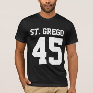 Basic shirt - St. Greek 45