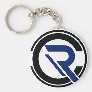Basic Small CRC Key Chain