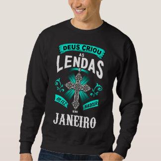 Basic Suéter Birth Legends of Janeiro Sweatshirt