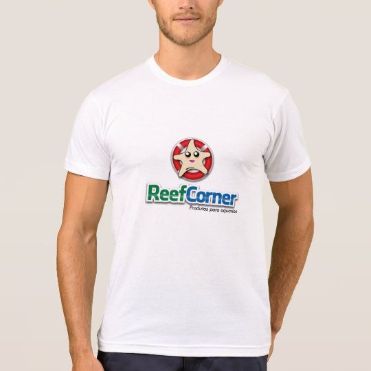 Basic t-shirt Reefcorner