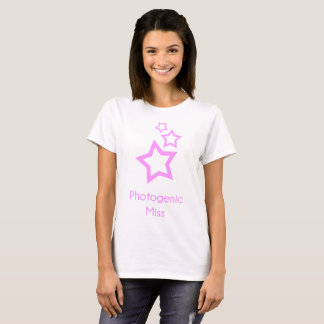 Basic Women's T-Shirt