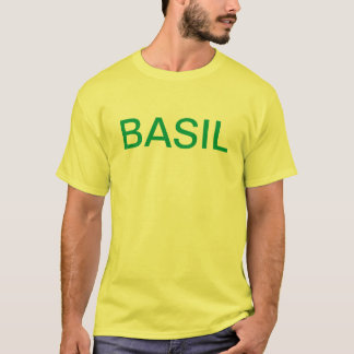 basil T-Shirt