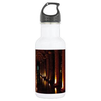 Basilica Cistern 3 532 Ml Water Bottle