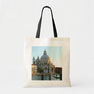 Basilica di Santa Maria Della salute Bags