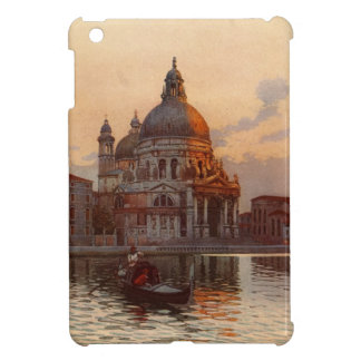 Basilica di Santa Maria Della Salute in Venice iPad Mini Cover