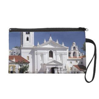 Basilica Nuestra Senora del Pilar in Recoleta Wristlet