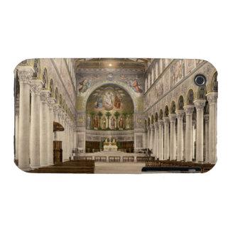 Basilica of St Boniface, Munich, Bavaria, Germany iPhone 3 Cover