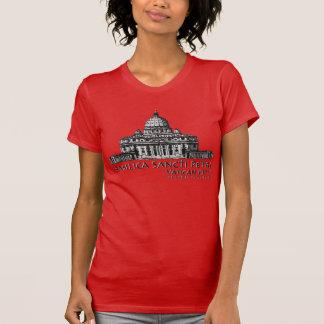 Basilica Sancti Petri Tee Shirt