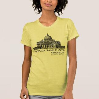 Basilica Sancti Petri Tshirt