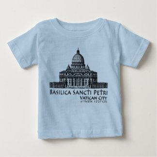 Basilica Sancti Petri Tee Shirts