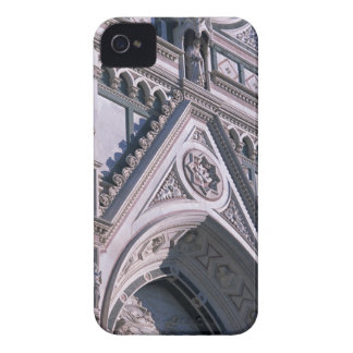Basilica Santa Croce 3 Case-Mate iPhone 4 Cases