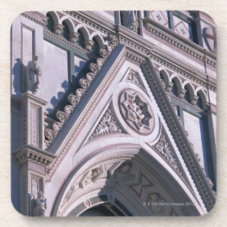 Basilica Santa Croce 3 Coaster